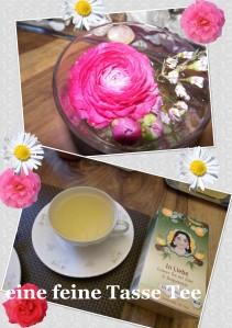 Eine feine Tasse Tee