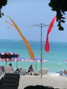 Sommer... Sonne... Strand...