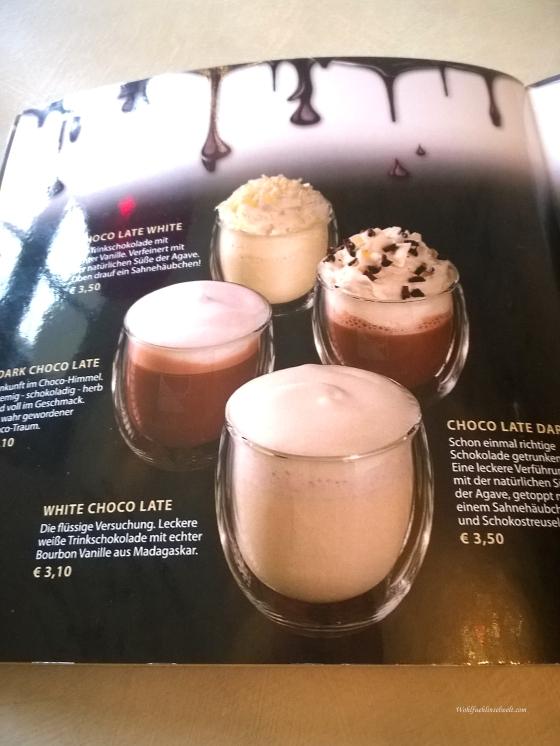 Cafe lecker Kakao