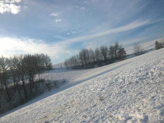 Wintertraum - Wohlfuehlinselwelt.com